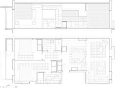 Reforma habitatge Barcelona. | FFWD Arquitectos Barcelona, estudio de arquitectura e interiorismo