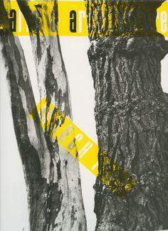 Arts & Architecture Magazine Cover 1945