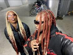 Black Girl Braided Hairstyles, Black Girl Braids, Girls Braids, Black Women Hairstyles, Pretty Hairstyles, Girl Hairstyles, Hairdos, Black Girl Aesthetic, Aesthetic Hair