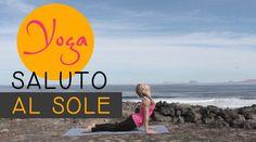Il Saluto al sole è una sequenza dinamica di posizioni, da eseguire in modo armonioso, sincronizzandoil respiro con il movimento. Praticarloogni mattina ci fa star bene, e ci aiuta ad affrontare con energia tutta la giornata... scopriamocome!     Surya Namaskara? Il Saluto al sole, in sanscrito Surya,che significa