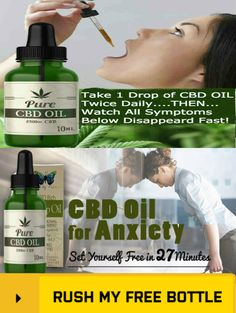 CBD Oil For Anxiety – CBD Anxiety Set Yourself Free in 27 minutes, Cannabidiol, or CBD, Benefits for Pain, Mental Illness & Anxiety
