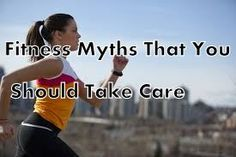 People today are a lot more concerned about their fitness and their physique. But with the concern comes Fitness Myths that are to be taken care of because these Myths can cost you your health. So let's have a peek into some of these Fitness Myths and how they can be taken care of.
