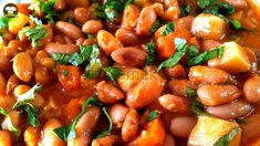 Zeytinyağlı Barbunya Pilaki Kung Pao Chicken, Chana Masala, Brunch, Food And Drink, Meals, Ethnic Recipes, Vegan Recipes, Vegan, Cooking