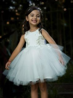 Rayya Dress, Cherish by Carita Adams Girls Wear, Lace Applique, Special Occasion Dresses, Party Dress, Tulle, Flower Girl Dresses, Hair Accessories, Formal, Friends