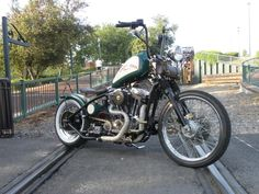 SPORTY BOBBER PICTURES - Page 469 - The Sportster and Buell Motorcycle Forum