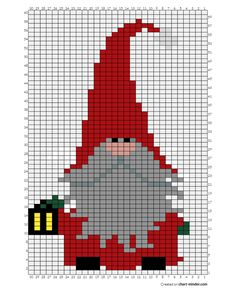 Plastic Canvas Christmas, Plastic Canvas Crafts, Plastic Canvas Patterns, Cross Stitch Fairy, Cross Stitch Charts, Cross Stitch Patterns, Cross Stitching, Cross Stitch Embroidery, Crochet Wall Hangings