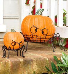 Cute Halloween decor!