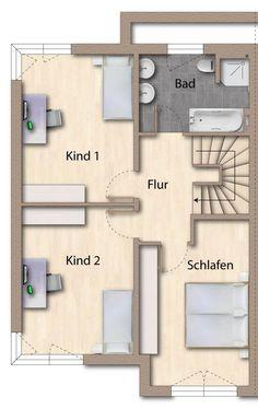 Doppelhaushälfte Pölling