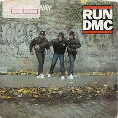 Run DMC - Profile #5112
