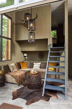 Tiny House Style - DROOMPARKEN TINY HOUSE