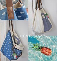 Bag No. 345