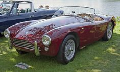 1962 AC Ace 2.6 RS