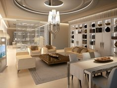 Hotel Saint Tropez France | Visionnaire Home Philosophy