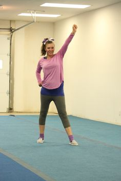 Lessons from my daughter Cheerleading, Daughter, Sporty, Style, Fashion, Swag, Moda, Fashion Styles, My Daughter
