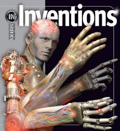 Inventions (Insiders) by Glenn Murphy