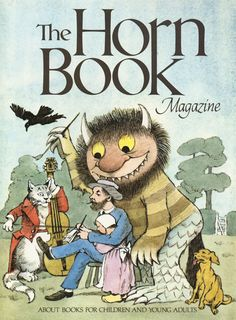 Maurice Sendak's Little-Known and Lovely Posters Celebrating Books and the Joy of Reading   Brain Pickings