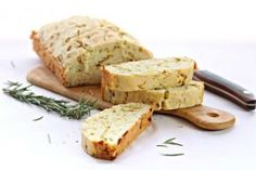 Rosemary and Caramelized Onion Quick Bread