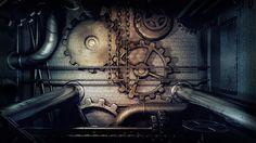 Cool 3d Art by Luiz Eduardo Borges