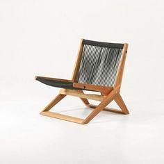 XL Folding Lounge Chair | Element