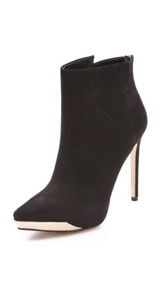 Rachel Roy Gillian Platform Booties