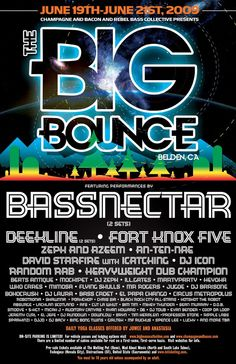 The Bounce 2009