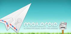 MailDroid Pro  Email App v4.23