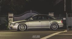 WSEE RELOADED 2015 AUDI S4 / RS4 B5 www.jayjoe.at