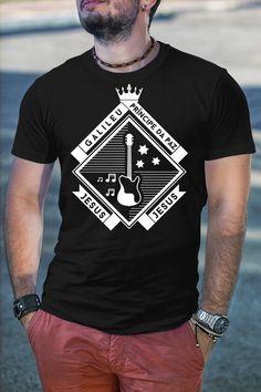 Camiseta Galileu