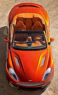 Cool Orange....