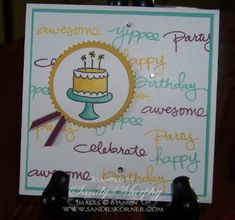 Endless Birthday Wishes