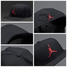 official photos 7ab7d 8f188 ... ثبت سفارش با کد محصول در تلگرام. from Instagram · Jordan Jumpman Cap -  Black   Gym Red قیمت  تومان کد محصول  استعلام موجودی