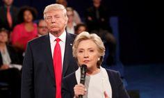 HUFFPOLLSTER: Donald Trump Is Lagging Far Behind Hillary Clinton | Huffington Post