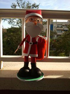 Las cositas de Carmela: Navidad
