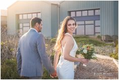 Seymour Center Wedding — Blake Weber Photography