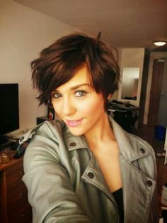 best very cute short haircuts img5ac637910fb1c8a17