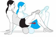 Piriformis Syndrome Treatment, Prevention And Exercises