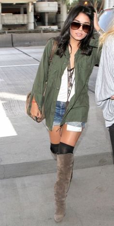 i literally just want to go shopping with her