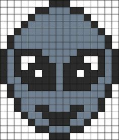 Search Results: Emoji Bead Patterns Fuse Bead Patterns, Kandi Patterns, Perler Patterns, Beading Patterns, Cross Stitch Patterns, Hama Beads, Fuse Beads, Alien Emoji, Emoji Patterns
