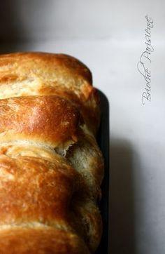 - VANIGLIA - storie di cucina: brioche parisienne