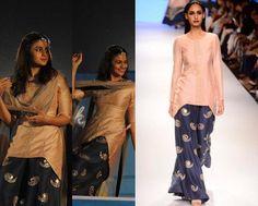 Alia Bhatt in Payal Singhal #perniaspopupshop #shopnow #celebritycloset #designer #clothing #accessories
