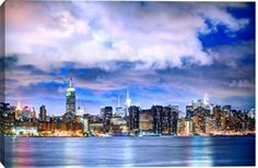New York City print by Tony Shi Photography at Photos.com 150502338