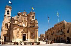 Għarb - Malta
