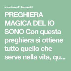 Chaos Magic, Cogito Ergo Sum, Special Prayers, Carl Jung, The Magicians, Reiki, Karma, Chakra, Parapsychology