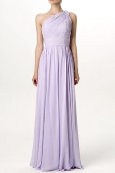 best=Classic Pleated Asymmetrical One Shoulder Lavender Chiffon A line Long Bridesmaid Dress Formal Gowns One Shoulder Bridesmaid Dresses, Affordable Bridesmaid Dresses, Green Bridesmaid Dresses, One Shoulder Gown, Bridesmaids, Tight Dresses, Girls Dresses, Prom Dresses, Dress Prom