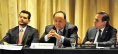 Mantendrá sct inversión superior a 2013 pese al ajuste presupuestal: RMC