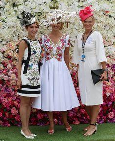 207 Best Royal Ascot images  05ab925601e