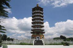 Taiwan Rundreisen - Jetzt Urlaub buchen!  Tai Pan Taiwan, Pisa, Strand, Big Ben, Tower, Building, Recovery, Temples, National Forest