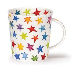 Dunoon - Dunoon - Starburst - Lomond Mug - notrunofthemill