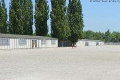 Duitsland // Bij München // Een bezoek aan concentratiekamp Dachau // 23-12-2014 // Travelbysan