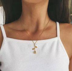Dainty Diamond Necklace, Rose Necklace, Diamond Studs, Padlock Necklace, Butterfly Necklace, Star Necklace, Diamond Heart, Diamond Earrings, Simple Earrings